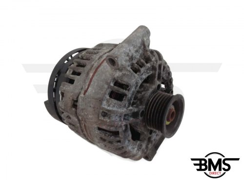 One / Cooper Bosch Alternator 14V 100A R50 R52 2004 - 2006