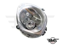 One / Countryman / Paceman Headlight With Clear Indicator O/S R60 R61
