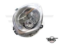 One / Countryman / Paceman Headlight With Clear Indicator N/S R60 R61