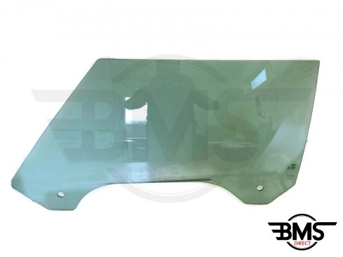 One / Cooper / S / D Front Window / Drop Glass N/S R50 R52 R53