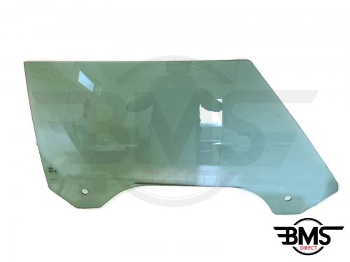 One / Cooper / S / D Front Window / Drop Glass O/S R50 R52 R53