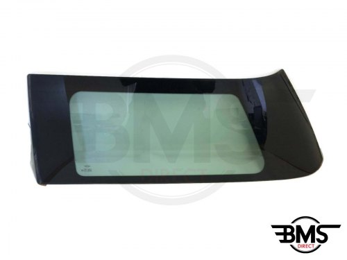 One / Cooper / S / D Rear Window Glass N/S R50 R53