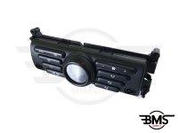 One / Cooper / S Digital Air-Con Control Display White Plug R50 R52 R53