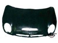 Cooper S Bonnet Panel R53 R52