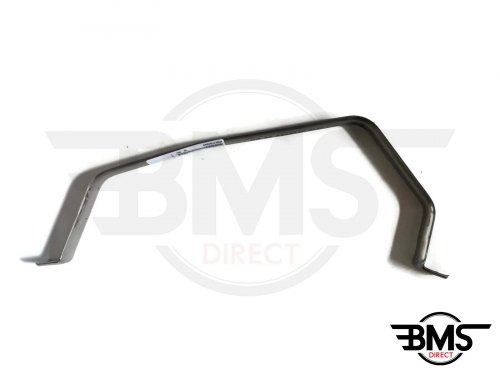 Cooper S Exhaust Clamp Lower Left / Right R53