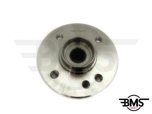 BMW MINI One / Cooper / S Front Wheel Bearing Hub Kit R50 R52 R53