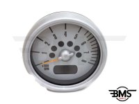 One / Cooper / Cooper S Petrol Rev Counter / Tachometer R50 R52 R53
