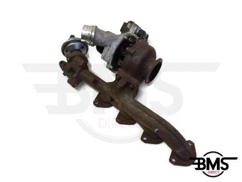 One / Cooper / Countryman LCI 1.6 Diesel Turbocharger Turbo R55 R56 R60 R61
