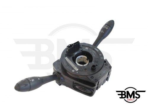 One / Cooper S / D Steering Column Switch Unit R55 R56 R57 R60 R61