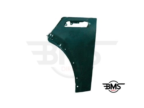 Front Wing N/S Passenger's Side R50 R52 R53