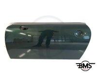 One / Cooper / S / D Bare Door Panel N/S in Racing Green R50 R52 R53
