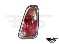 One / Cooper / S Facelift Rear Light Unit O/S R50 R53