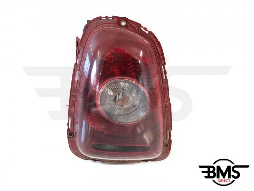 One / Cooper / Cooper D / Cooper S Rear Light Unit N/S R56 R57