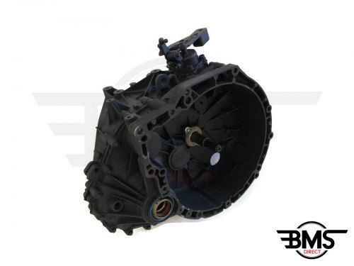 Fully Reconditioned One / Cooper Getrag 6 Speed Gearbox R55 R56 R57