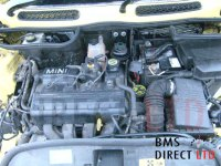 1.6 Litre One / Cooper Petrol Engine 64k W10B16A R50 R52 (2001 - 07/2007)
