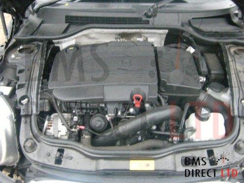 1.6 Litre One D / Cooper D LCI Diesel Engine 15k N47C16 R55 - R61 (06/2010 - Present)