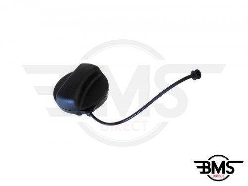 One / Cooper / S / D Fuel Filler Cap F55 F56 R56 E60 E70
