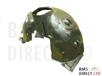 One / Cooper / S O/S Front Mudguard Splashguard R56 R55 R57 R58