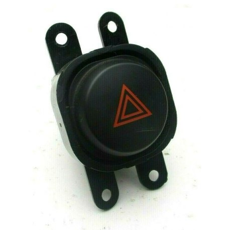 Nissan Navara D40 Emergency Hazard Switch Button Tested 00-10
